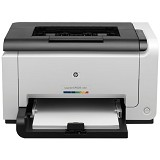 HP LaserJet Pro CP1025 [CF346A] - Printer Bisnis Laser Color